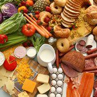 Як правильно харчуватися?