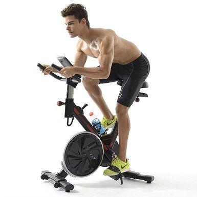 Як правильно тренуватися на велотренажері
