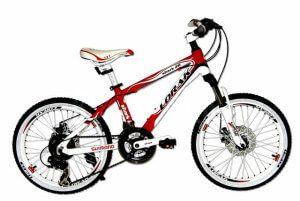дитячий велосипед для дітей віком 10-13 років