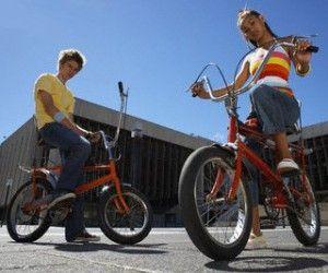 Які бувають підліткові велосипеди для хлопчиків і дівчаток