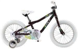 дитячий велосипед для дитини віком 5-6 років