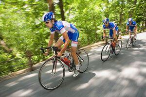 Вибір шосейного велосипеда