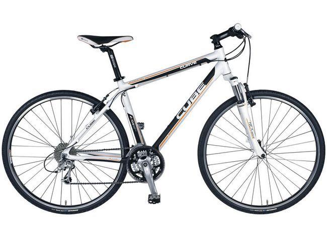 шосейний велосипед фото Trek 2012