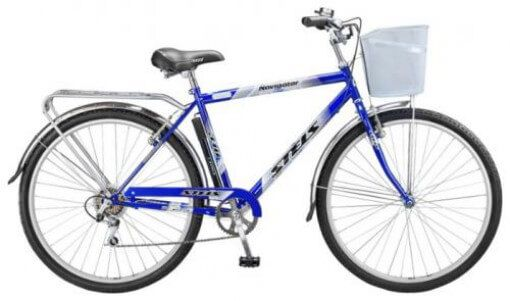 шосейний велосипед фото Stels-Navigator-310-2011