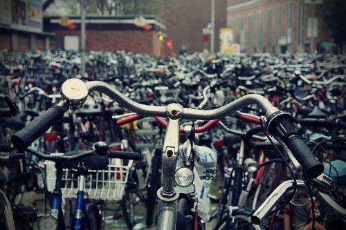 вибір велосипеда