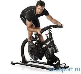 Правила занять на велотренажері