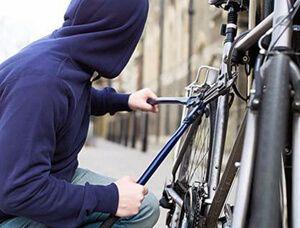 Як запобігти викраденню велосипеда і що робити якщо ваш байк все таки вкрали