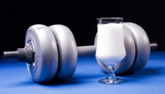 Як приймати соєвий протеїн при схудненні і наборі маси