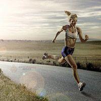 Як пробігти 3 км і більше?