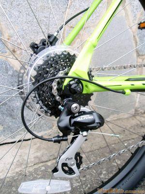 Як прокачати гідравлічні гальма на велосипеді, їх встановлення та налаштування