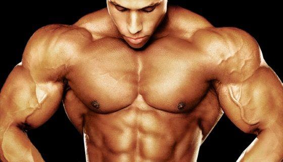 Як розширити грудну клітку і стати більшими