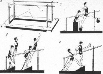 Як розвинути стрибучість _ Kak razvit` pryguchest`