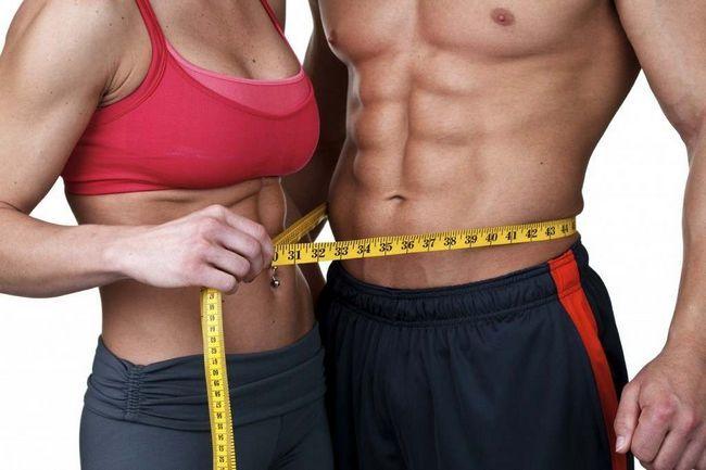 Як скинути зайву вагу?
