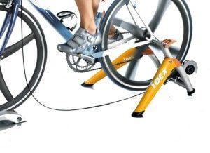 Як зробити з велосипеда велотренажер своїми руками