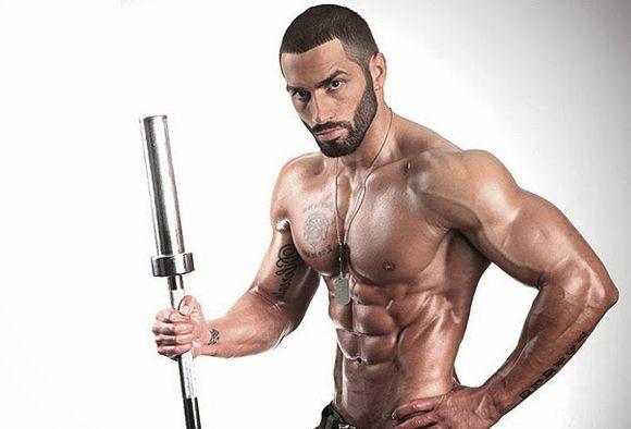 Як зробити м`язи рельєфніше?