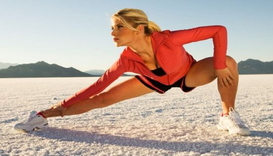 Як зробити ноги худими і стрункими без слідів жиру
