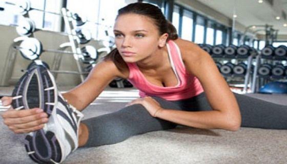 Як зробити розтяжку для ніг в домашніх умовах початківцям