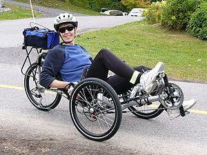 велотрайк: визначення, популярні моделі і як зробити транспорт самостійно?