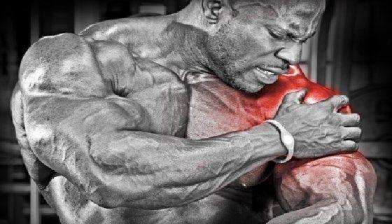 Як знизити і лікувати травматизм у важкій атлетиці