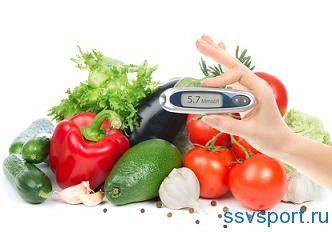 Як знизити рівень цукру в крові
