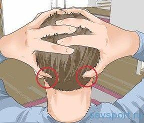 Як зняти головний біль
