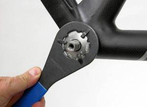 Як зняти каретку з велосипеда, як розібрати і зробити ремонт каретки своїми руками