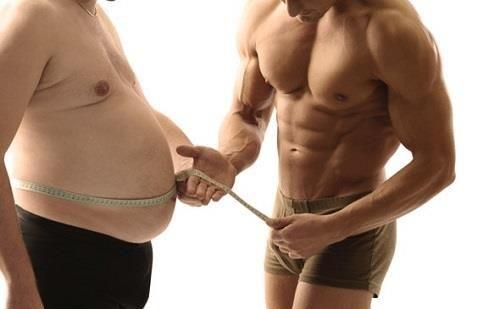 Як прибрати жир з живота і боків в домашніх умовах