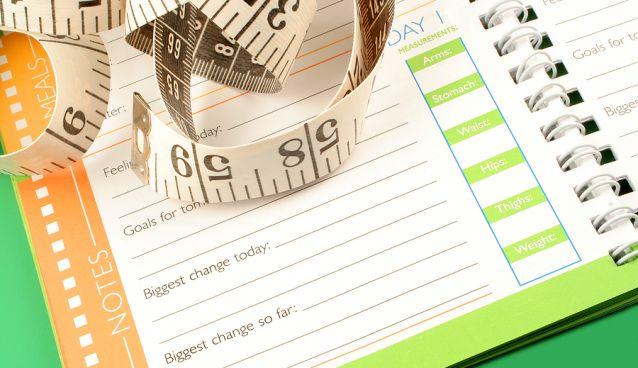 Як вести щоденник тренувань в тренажерному залі?