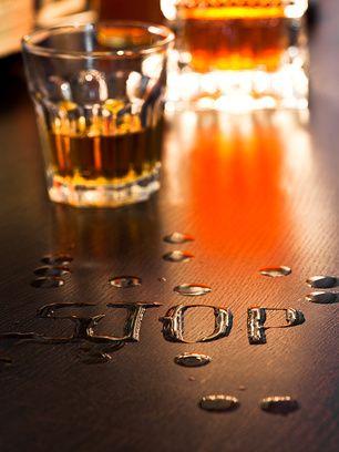 Alkogol` i trenazhernyj zal