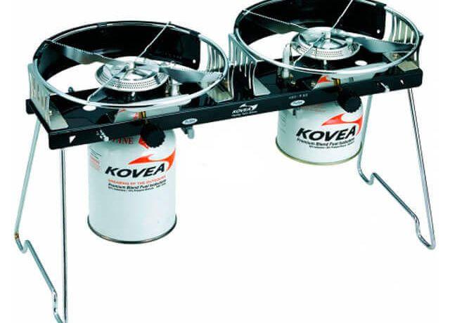 Газова туристична плита Kovea KB-N9110