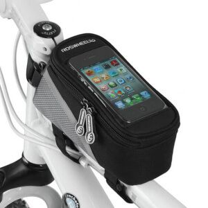 Велосумка Roswheel Phone Bag для рами
