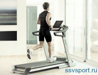 Як вибрати бігову доріжку