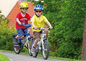 як вибрати дитячі велоочки