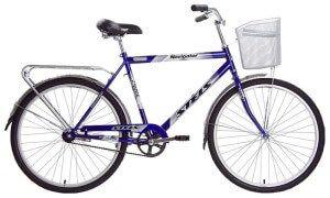 Дорожній велосипед stels navigator 200