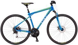 Дорожні велосипеди Gt