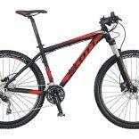 гірський велосипед для кросс-кантрі scott scale 770