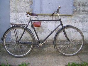 Дорожній велосипед Україна