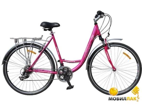 велосипед жіночий дорожній Formula Infinity