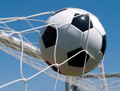 Як вибрати футбольний м`яч