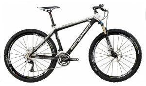 гірський велосипед