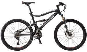 гірський велосипед gt для міста, професійних змагань, прогулянки лісом або екстремального крос-кантрі