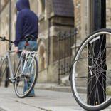 крадені велосипеди