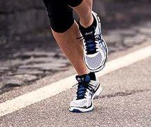 Які кросівки краще для бігу