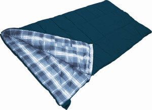 спальник-ковдра для туризму