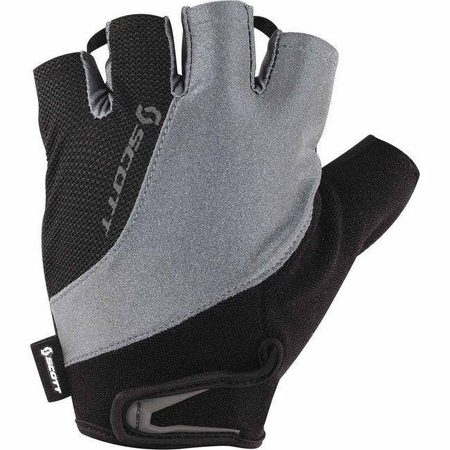 Велоперчатки Scott-Aspect-SF-Grey