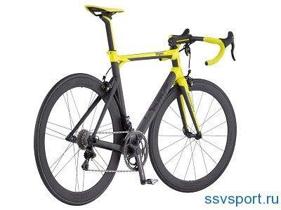 Як вибрати спортивний велосипед