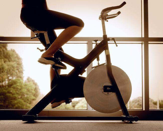 Як вибрати велотренажер для дому?