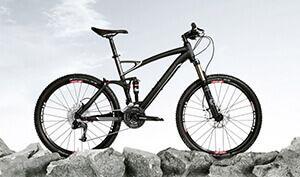 Як виглядає велосипед мерседес: огляд основних характеристик
