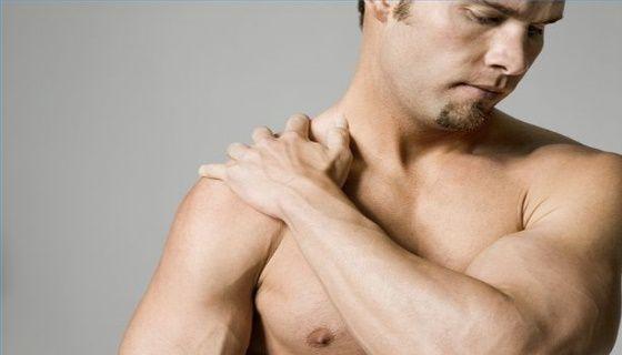 Як виводити молочну кислоту з м`язів після тренувань