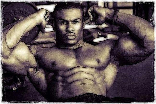 Спеціалізація відстаючих м`язів